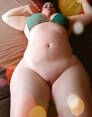 Naturally Curvy Beauties - Set 26