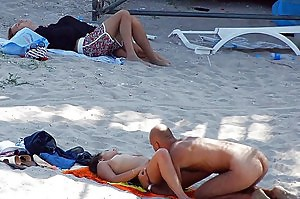 Playa Costa Blanca -534-