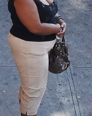 Harlem Girls in the Heat 349 New York