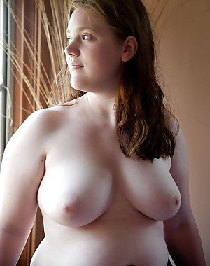 Lots of busty big girls